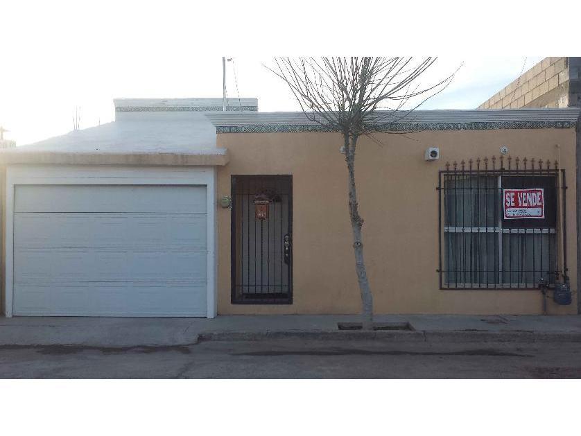 Casa en Venta Guelatao De Juárez #2529, Benito Juárez, Ciudad Juárez