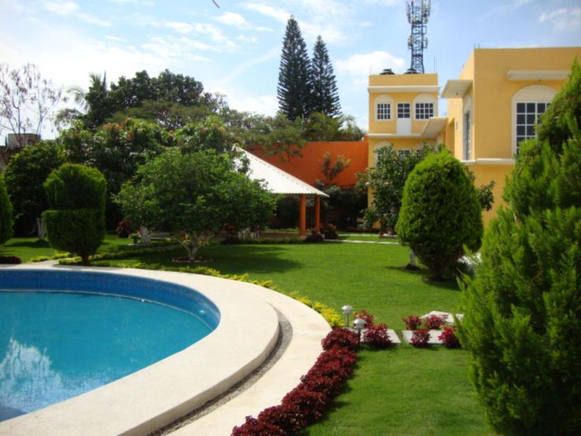 Renta casa en centro cuautla de morelos 172159 for Casas en renta en cuautla