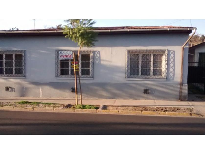 Casa en Venta Maipu, Quillota