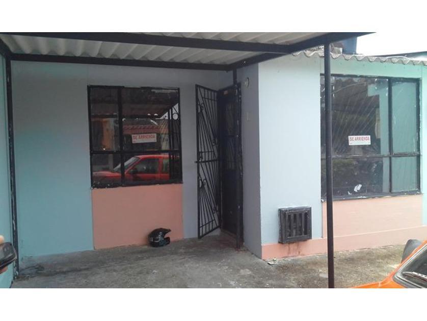 Casa en Venta en Calle 46 A Sur N°41-70 Saman De La Rivera, Montecarlo, Villavicencio