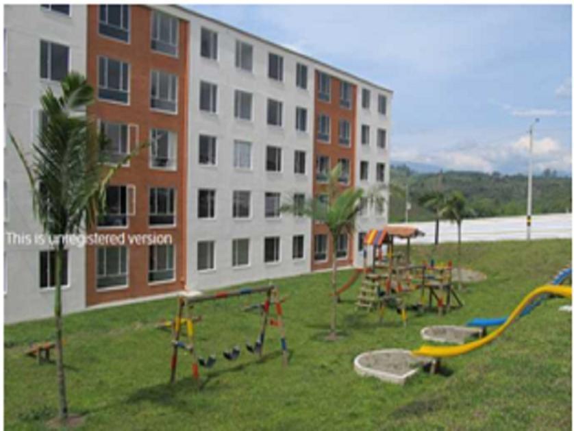 Apartamento en Venta Cuba Cuba, Pereira