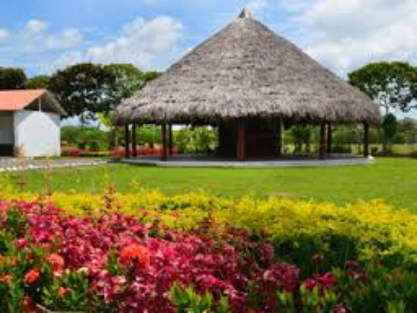 Finca en Venta Cra 16 No. 8 - 20, Caudal, Villavicencio