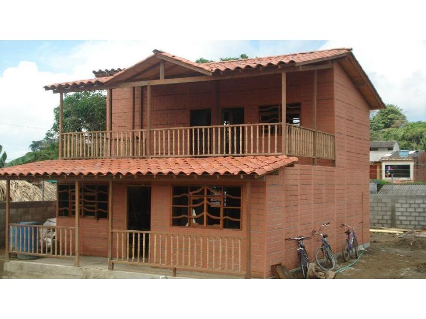 Venta casa en villavicencio meta 144540 - Casas prefabricadas granada ...