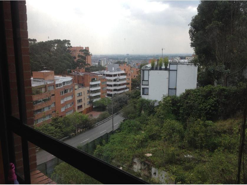 Apartamento en Venta Diagonal 72 Carrera 1, Rosales Chapinero, Bogotá