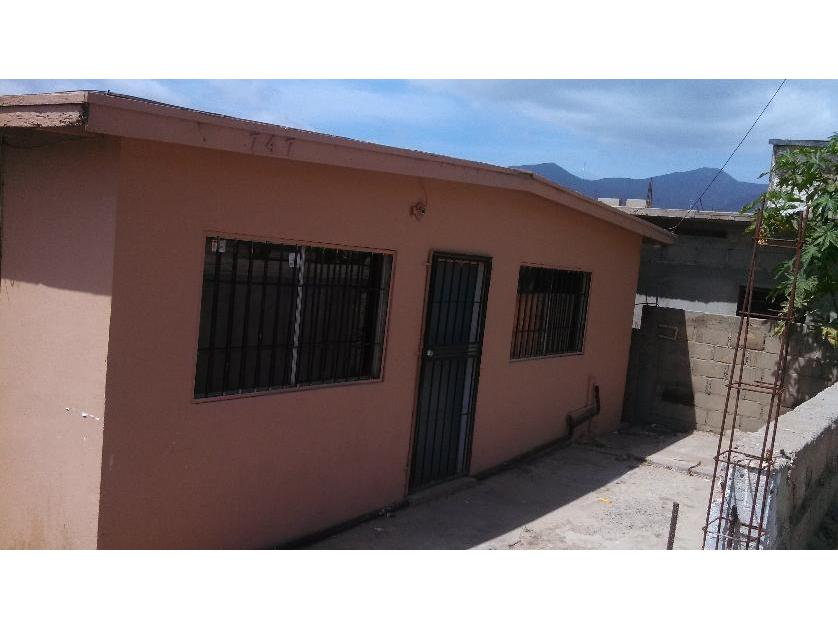 Casa en Venta Yugoslavia # 747, Ensenada, Baja California