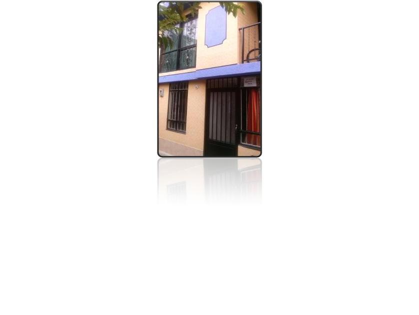 Casa en Venta Mz E Casa 9 Fuente Santa Salado, Salado, Ibague