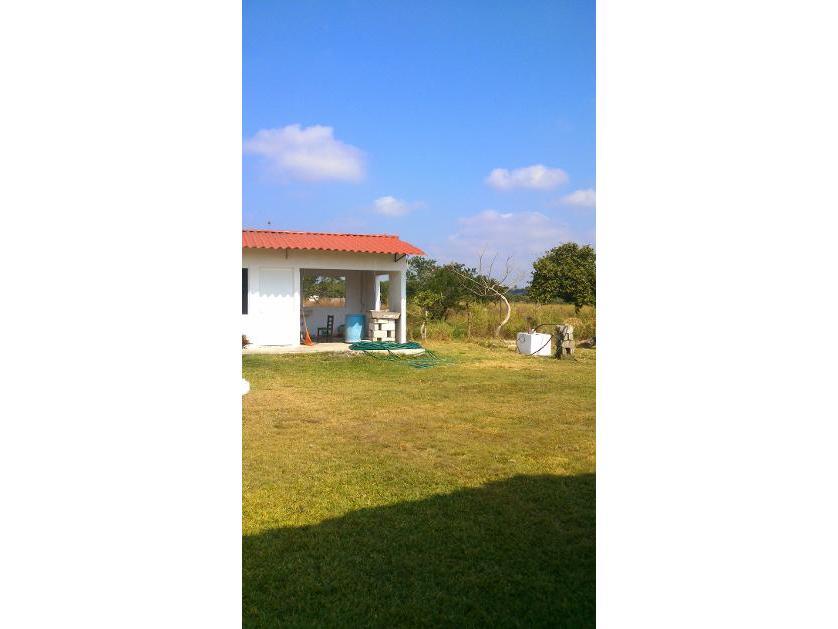 Rancho en Venta Tlalixcoyan, Veracruz.