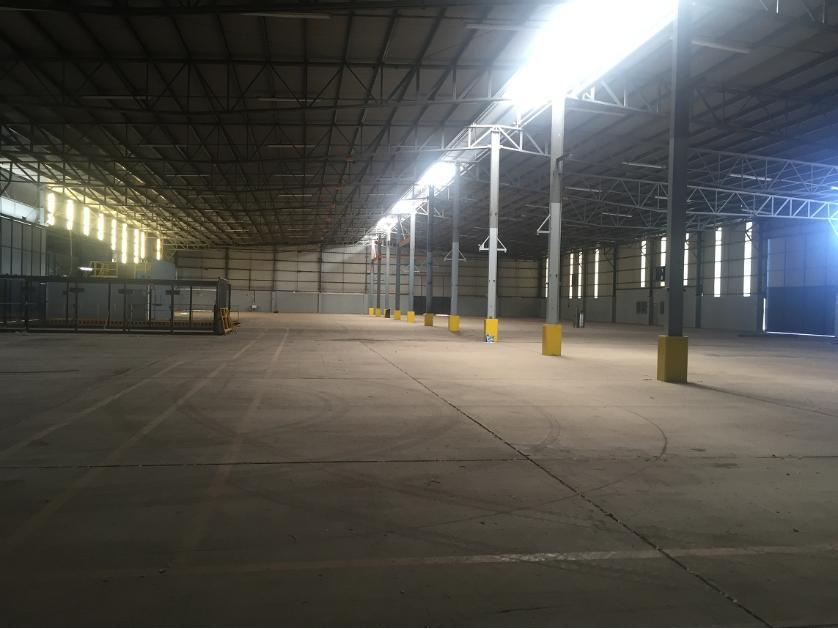 Nave en Renta Parque Industrial De Hermosillo, Parque Industrial Pimex, Hermosillo
