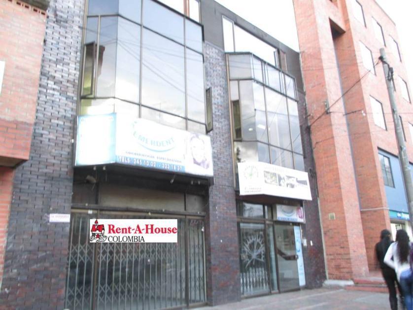 Edificio en Venta en Palermo, Bogotá
