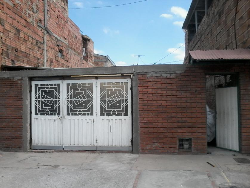 Industrial en Venta Calle 23 D #112 46, Las Flores, Bogotá
