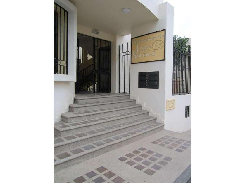 Departamento en Renta Constituyentes No. 128  Col. Lomas De La Soledad, Zacatecas