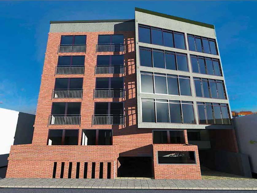 Departamentos en venta Constitución 17, Escandón I Sección, Miguel Hidalgo, Distrito Federal (cdmx)