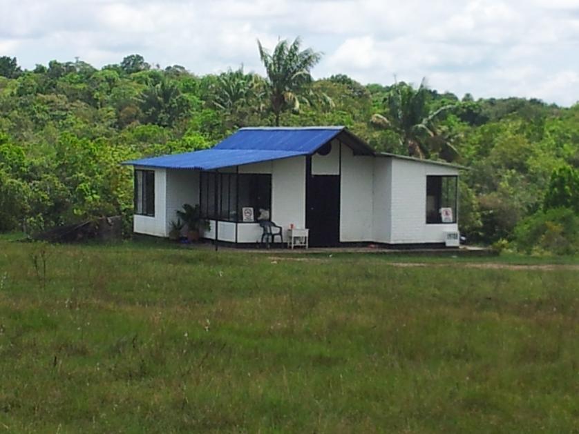 Casa en Venta Calle 39 No 24a32, Villavicencio, Meta