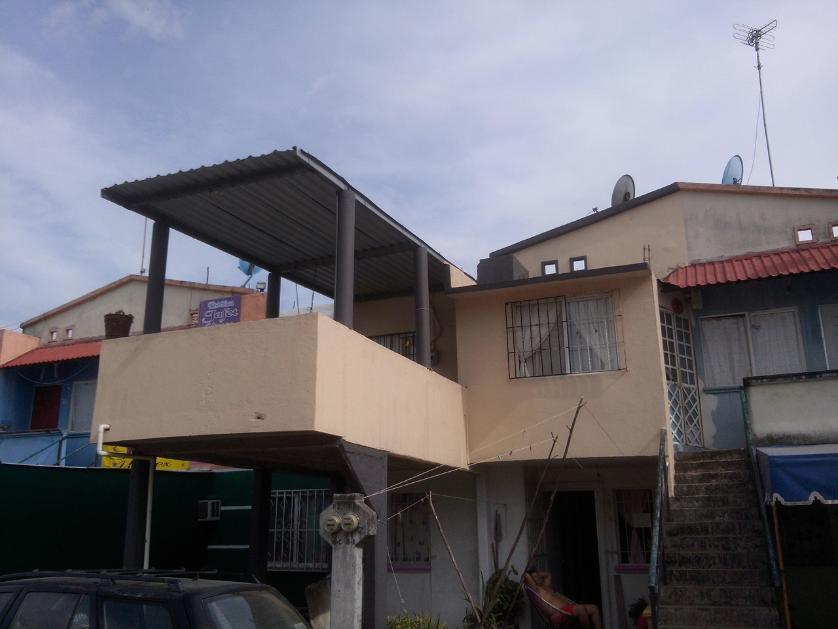 Departamento en Renta Calle La Tilapia Manzana 3 Lote 4 Casa 4-c Fracc Pomoca, Nacajuca, Tabasco