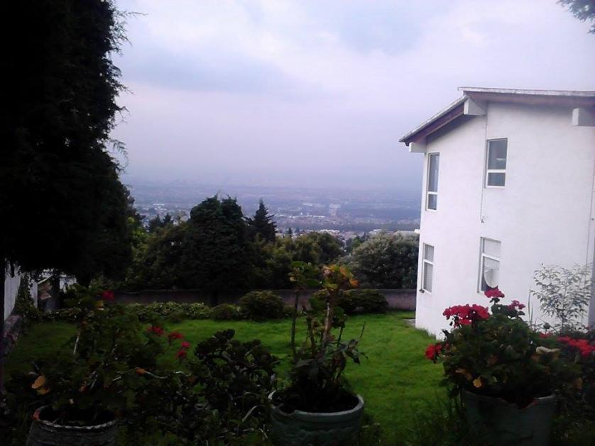 Departamento en Renta Privada Miravalle 7 Col. San Andres Totoltepec Del. Tlalpan