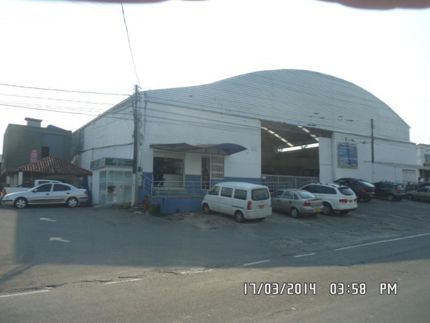 Bodega en Venta Carrera 22 # 4d - 21, Maizaro, Villavicencio