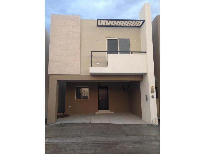 Casa en Renta Urcal Privada 4, Ciudad Apodaca, Nuevo León