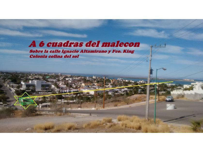 Departamento en Renta Ignacio Manuel Altamirano #115, Ciudad De La Paz, Baja California Sur