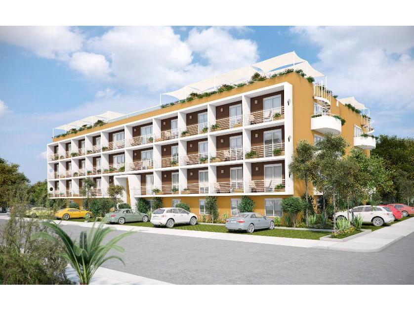 Departamento en Venta Colonia Forjadores, Calle 110b Sur, Playa Del Carmen, Playa Del Carmen, Quintana Roo