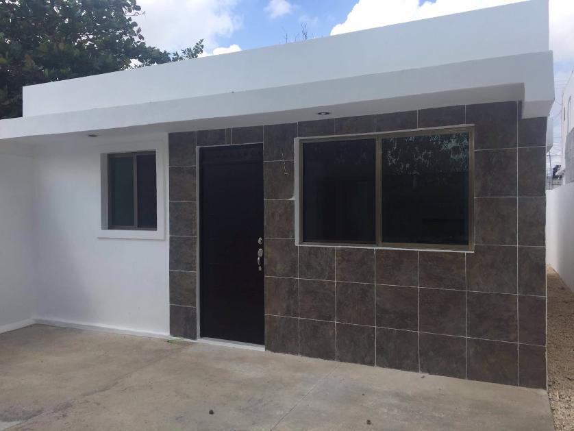 Casa en Venta 34, Región 517 - Barrio Maya, Cancún