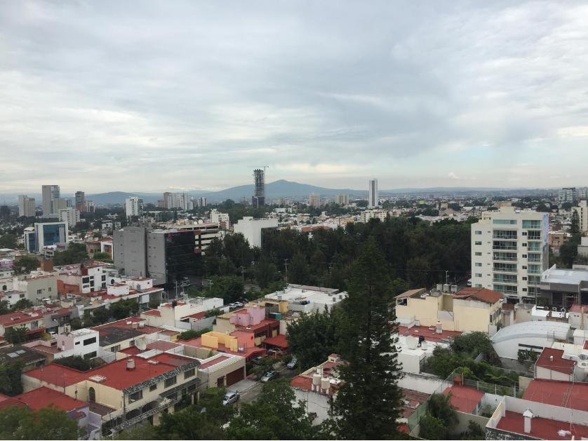 Departamento en Renta Jose Ma. Vigil Nº 2940, Guadalajara, Jalisco