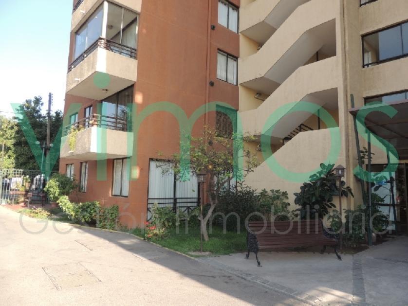 Departamento en Venta Independencia, Conchalí, Santiago