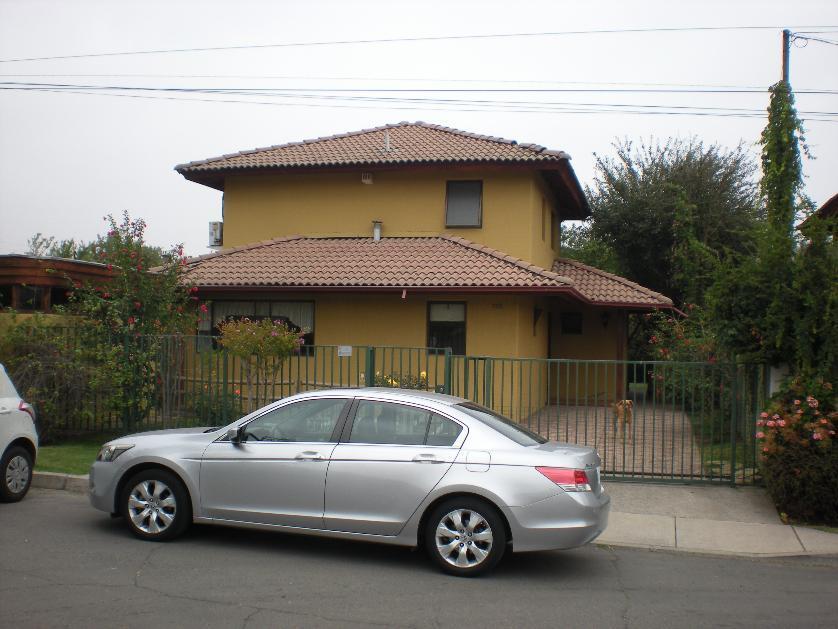 Casa en Venta Sanchez Fontecilla, Pedro Aguirre Cerda, Santiago