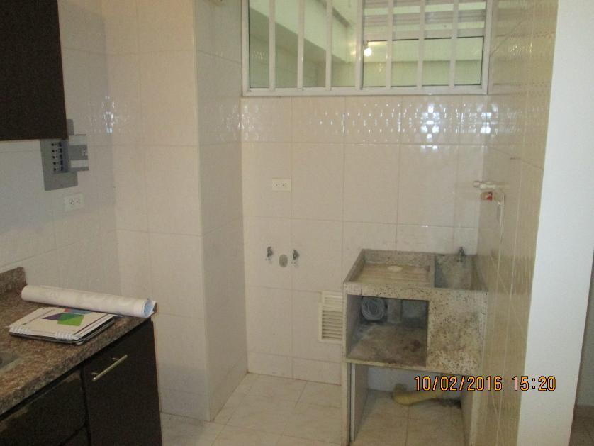 Apartamento en Arriendo Calle 24 Carrera 24, San Francisco, Bucaramanga