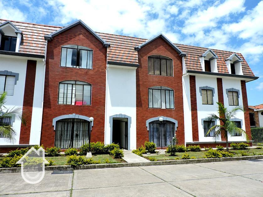 Apartamento en Venta Calle 78a Norte # 9-53, Pino Pardo, Popayán