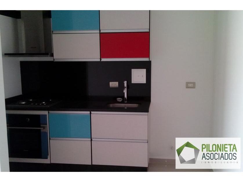 Apartamento en Arriendo Calle 51 Con 38, Cabecera Del Llano, Bucaramanga