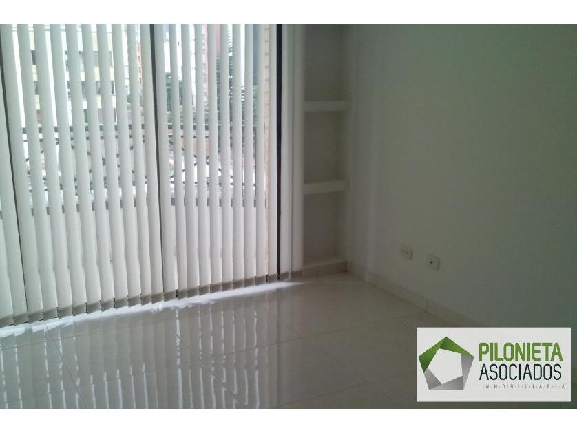 Apartamento en Arriendo Calle 35 Con 29, Mejoras Públicas, Bucaramanga