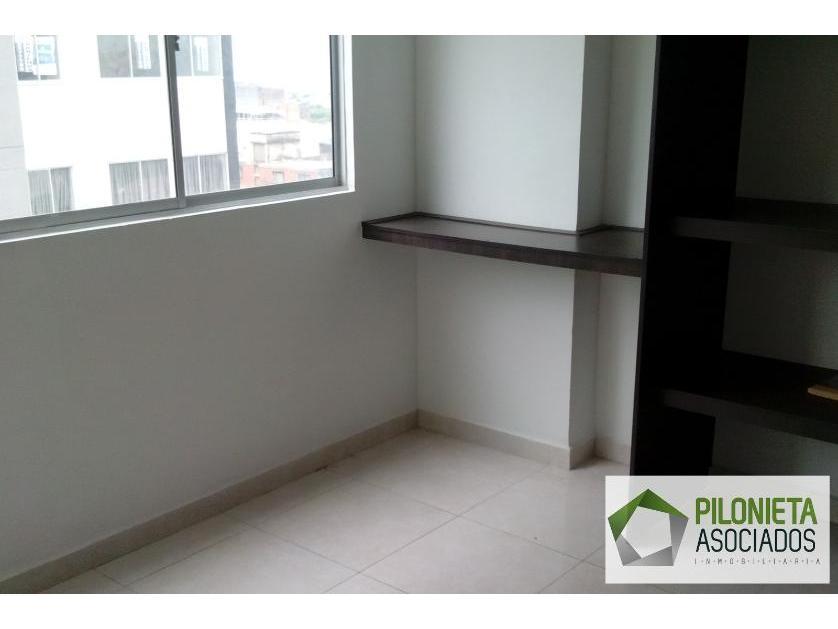 Apartamento en Arriendo Calle 11 Con 23, La Universidad, Bucaramanga