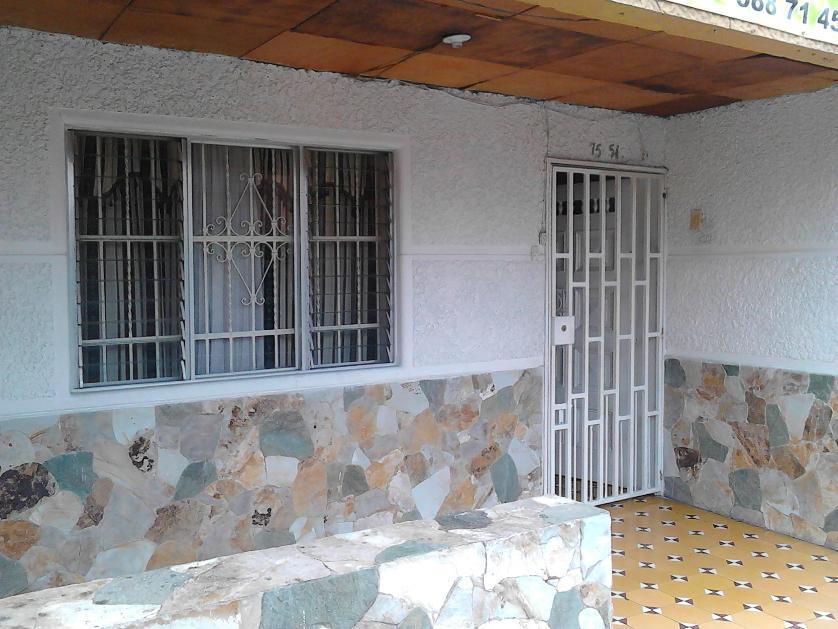 Casa en Venta en San Bernardo, Medellín