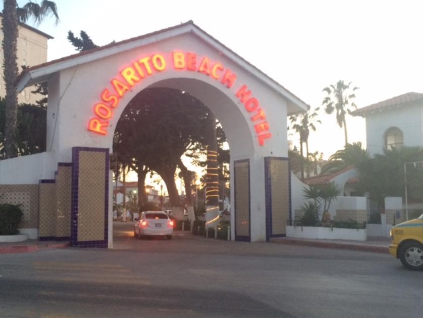 Departamento en Venta Playas De Rosarito, Baja California