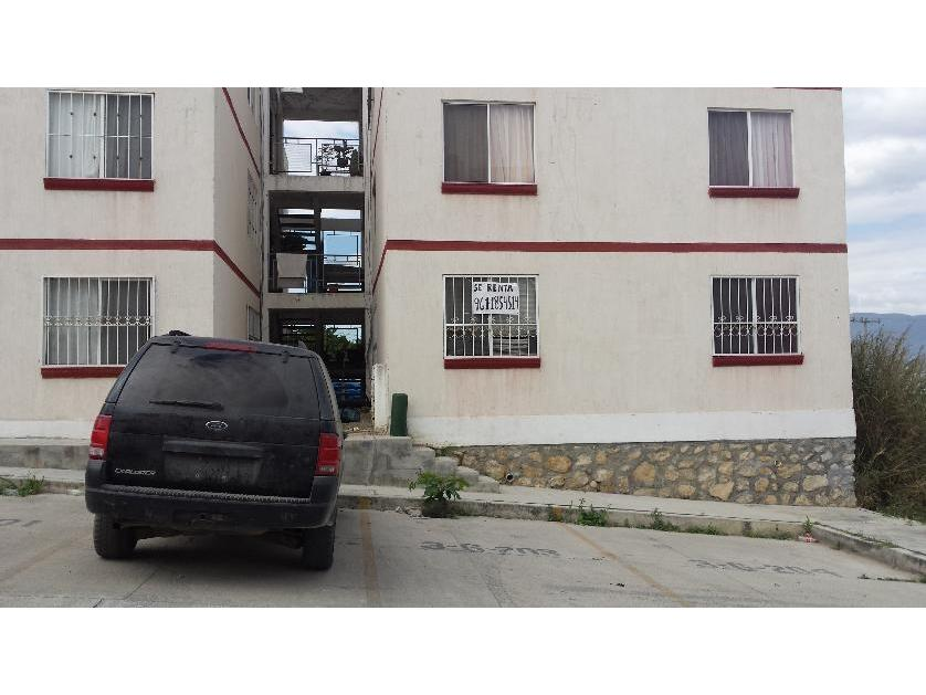Departamento en Venta Circuto Azteca, Chiapas