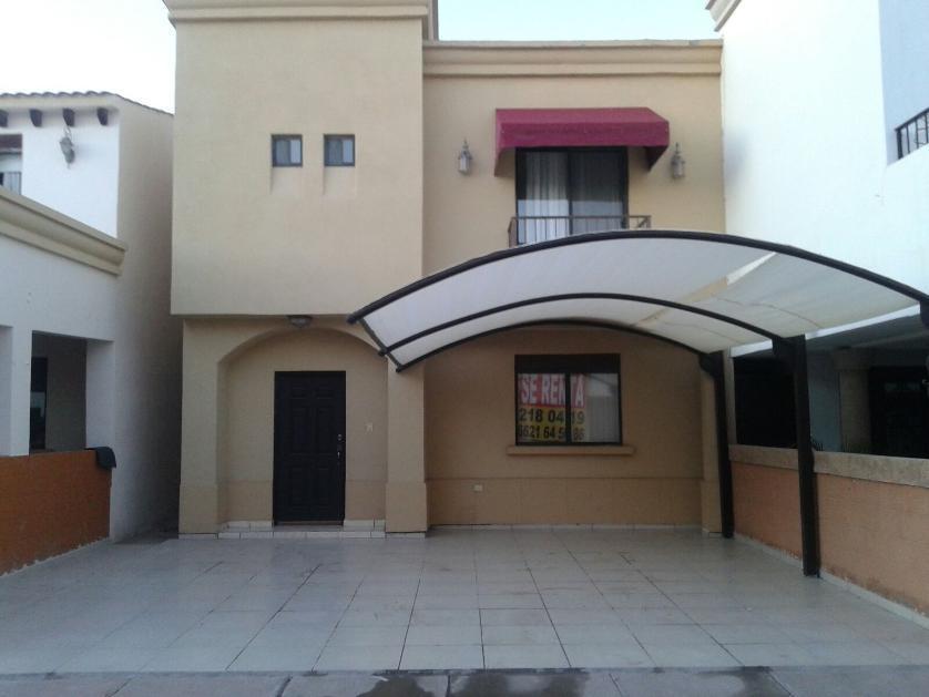 Casas en renta en sonora for Renta de casas en hermosillo