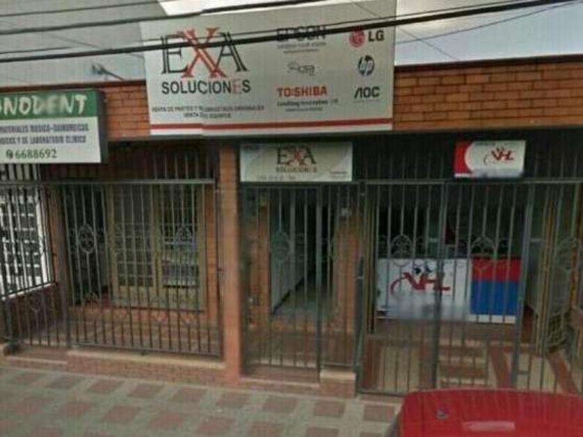 Casa en Venta Cr35 Con Calle 35 Y 36, Maizaro, Villavicencio