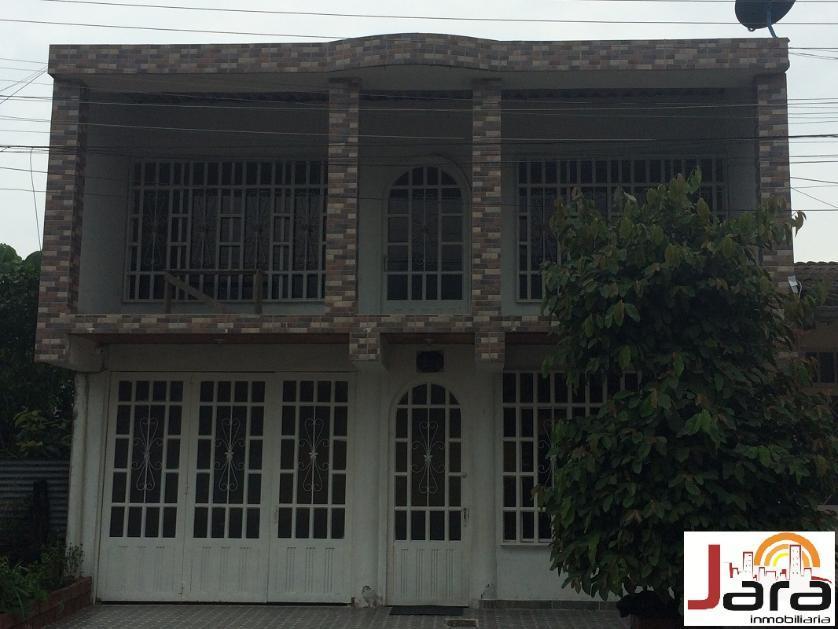 Casa en Venta Barrio Brisas Del Llano., Restrepo, Meta