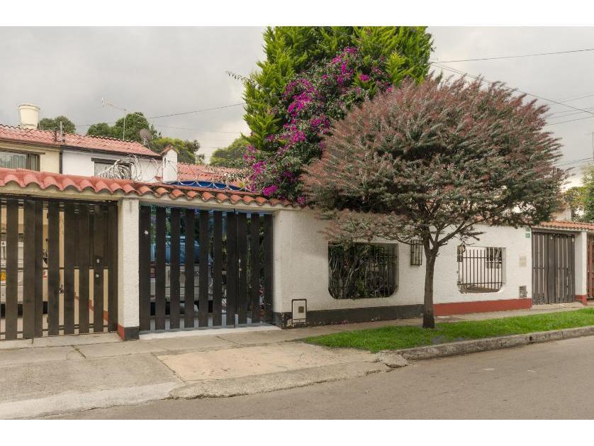 Se Vende Casa en Villa Magdala