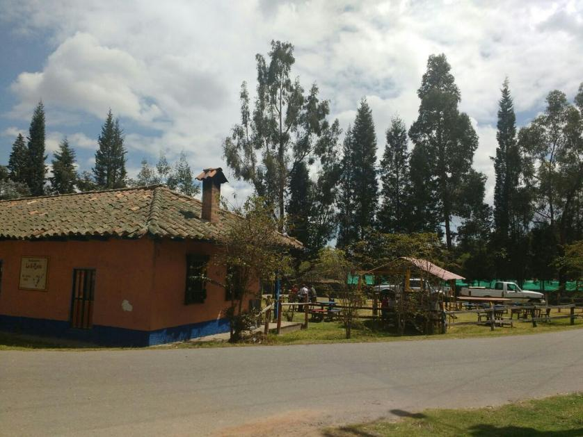Casa en Venta Km 3 Via Al Neusa. Vereda La Plazuela, Cogua, Cundinamarca
