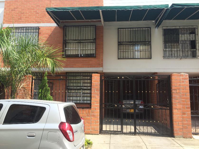 Casa en Venta Carrera 83d 45-41, El Caney, Cali