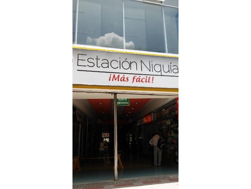 Local Comercial en Venta Centro Comercial Niquia, Bello, Antioquia