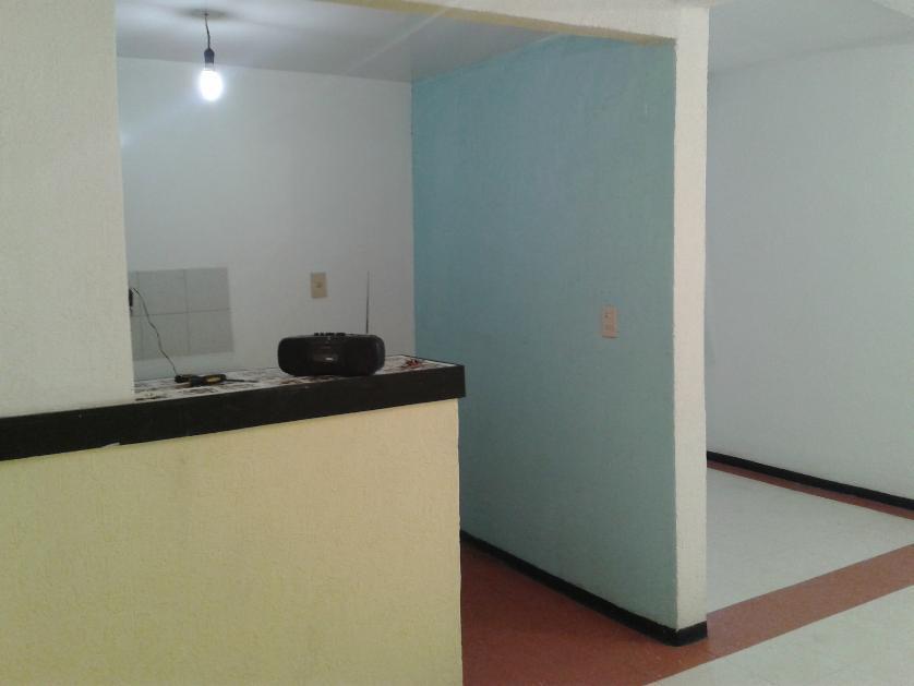 Departamento en Venta Santa Cruz, Tláhuac, Distrito Federal (cdmx), Distrito Federal (cdmx)