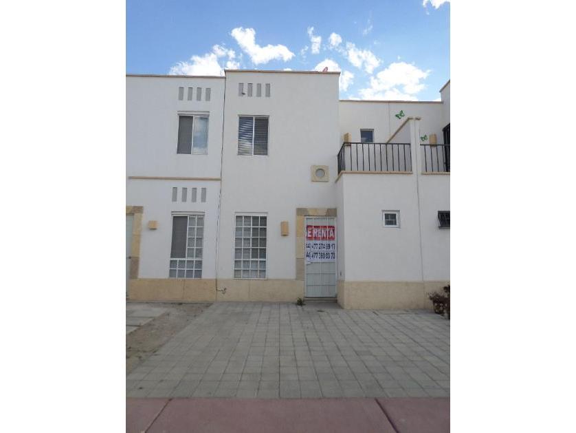 Renta casa en el dorado le n de los aldama 264917 for Casas en renta leon gto