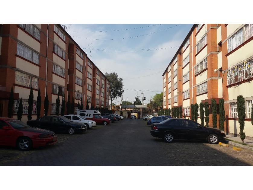 Departamento en Venta Avenida Norte 169, Iztacalco, Distrito Federal (cdmx)