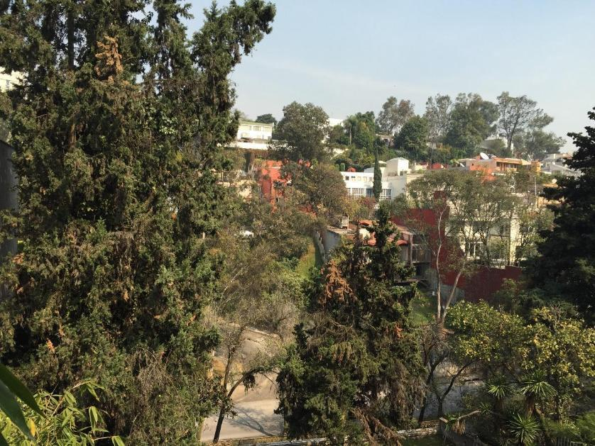 Departamento en Venta San Jeronimo Lidice, La Magdalena Contreras, Distrito Federal