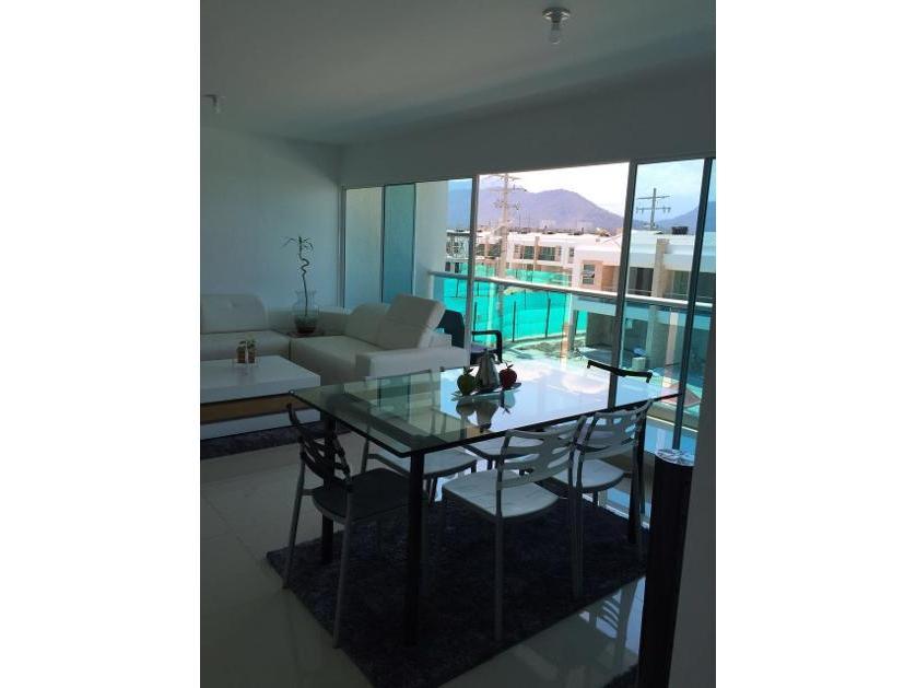 Apartamento en Arriendo Edificio Atlantis Norte Valledupar, Valledupar, Cesar