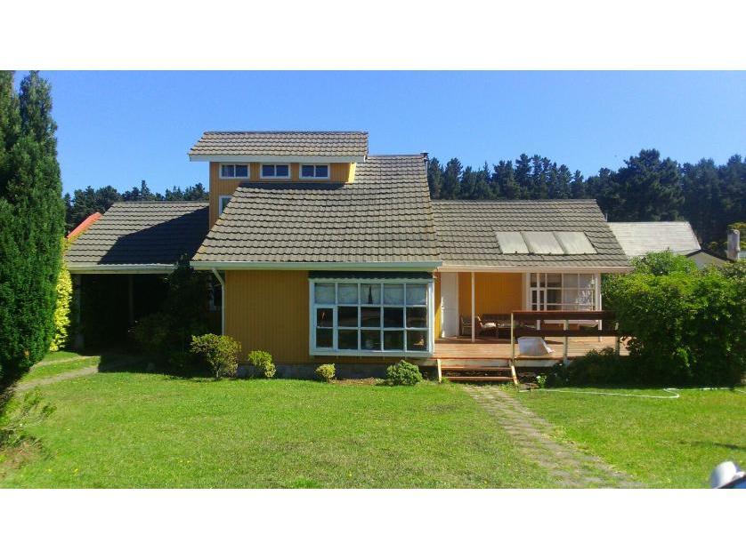 casa en venta 8 region