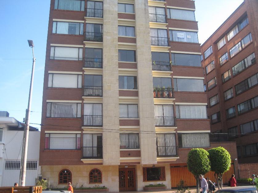 Proyecto en Venta en Calle 116 # 20-13, San Patricio, Bogotá
