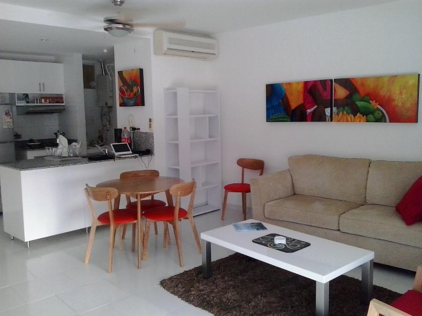 Apartamento en Venta Cra 2 # 45-54 Zona Norte, Corregimiento La Boquilla, Cartagena De Indias